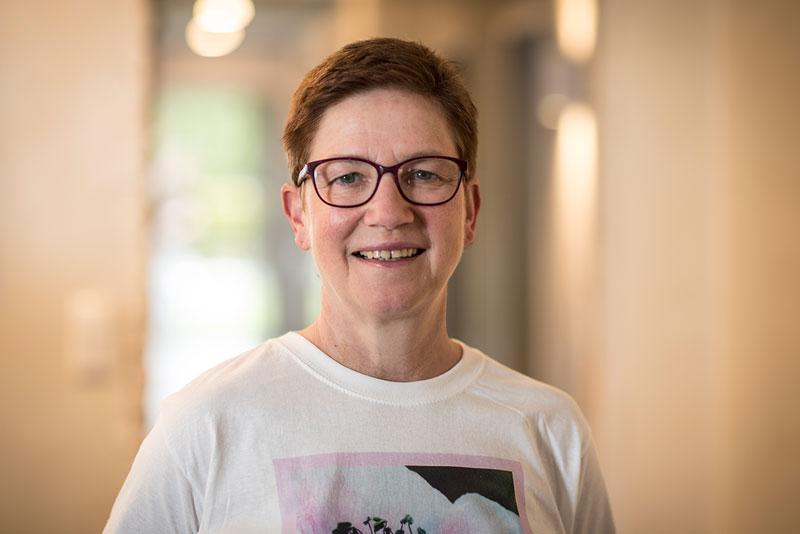 Birgit Schumann