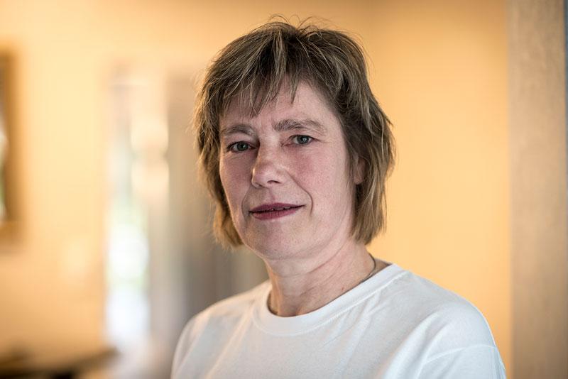 Evelyn Junge
