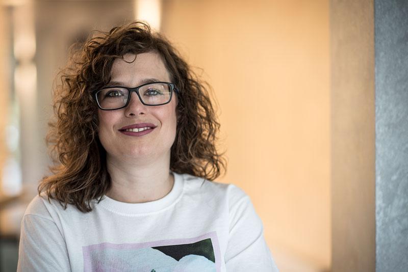 Johanna Künzler-Enkisch