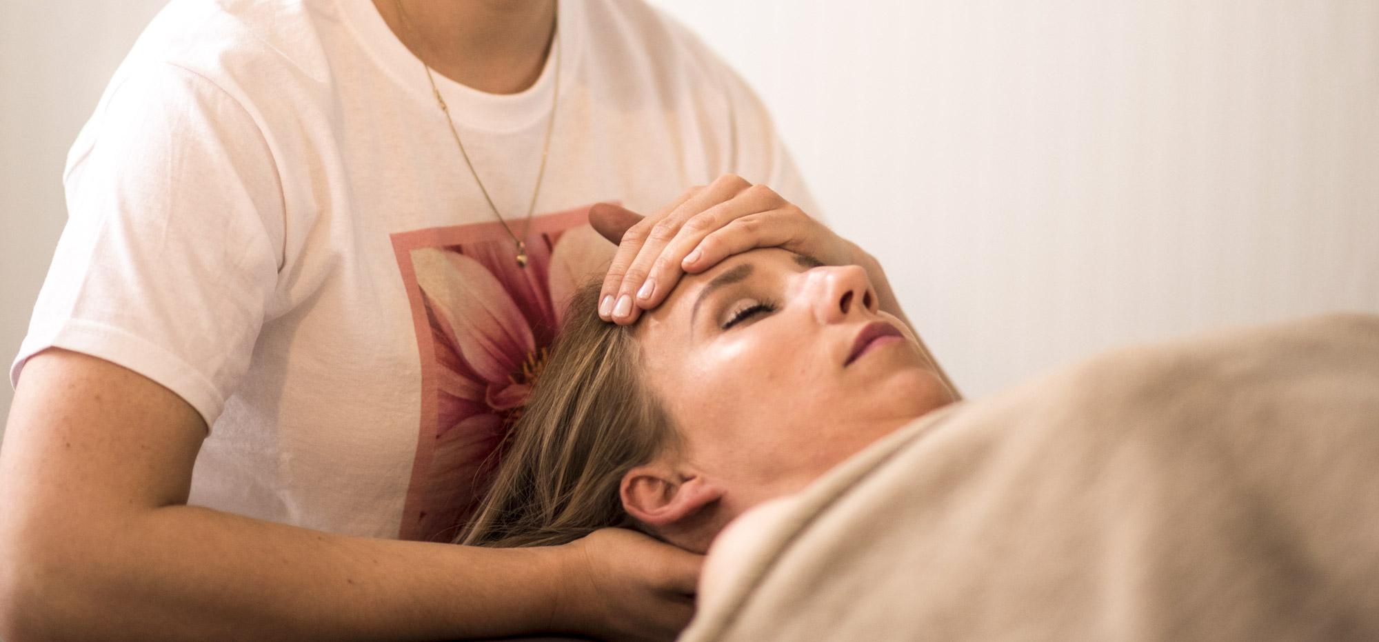 CST und CMD Craniosakrale Therapie Neu Kaliß