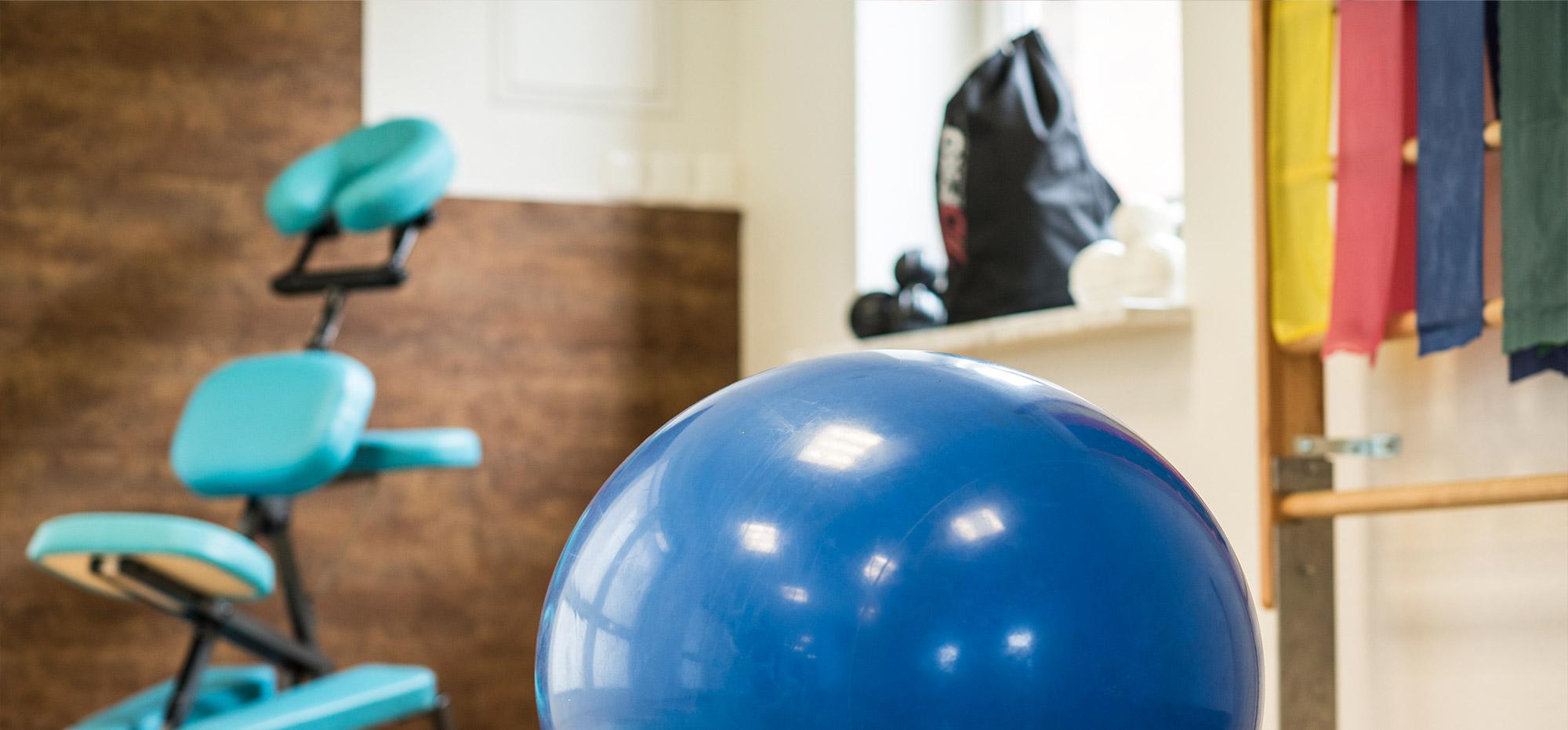 Gruppentraining Physiotherapie Künzler
