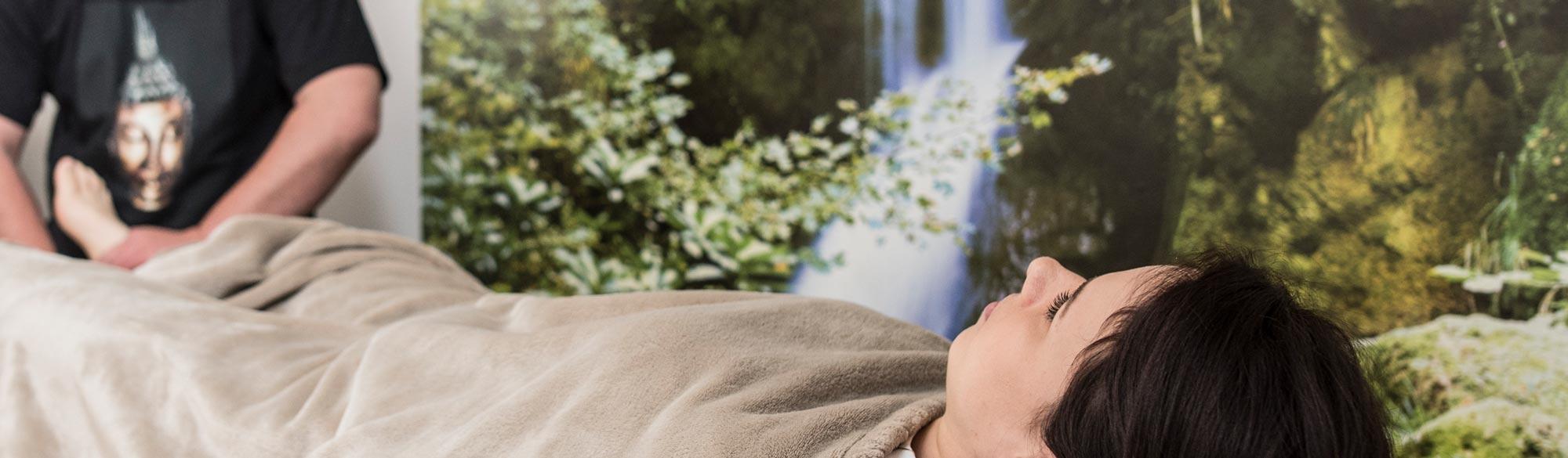 Massagen Physiotherapie Künzler