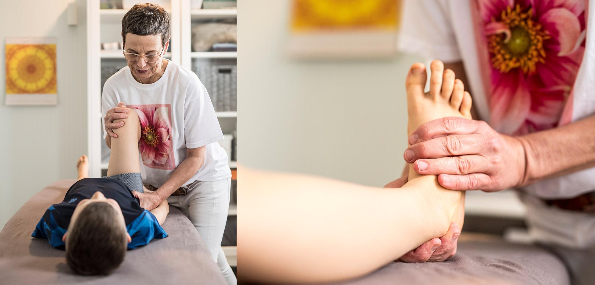 Osteopathie Ludwigslust Neu Kaliß