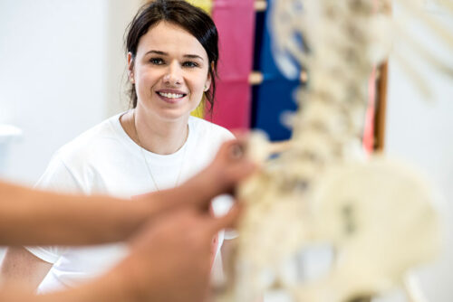 Praxis - Physiotherapie Künzler