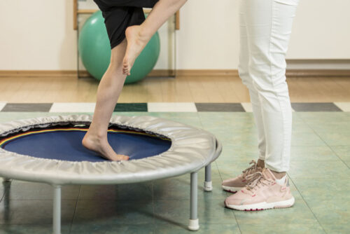Praxis Physiotherapie Künzler Neu Kaliß